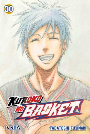 KUROKO NO BASKET #30