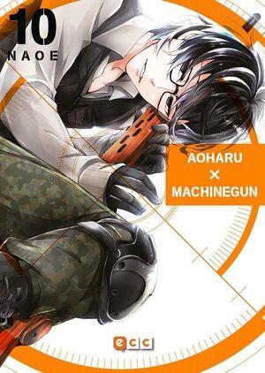 AOHARU X MACHINEGUN #10