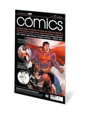 ECC COMICS #013