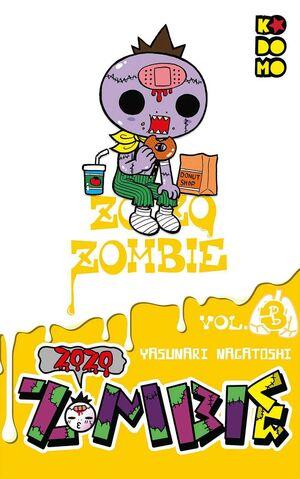 ZOZO ZOMBIE #03