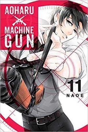 AOHARU X MACHINEGUN #11