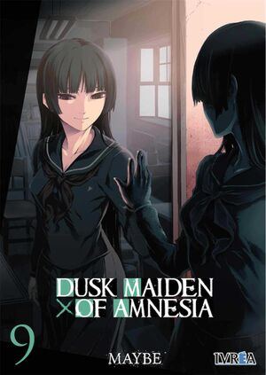 DUSK MAIDEN OF AMNESIA #09