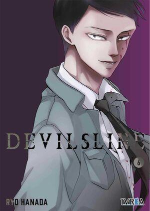 DEVILS LINE #06