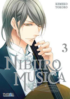 NIBIIRO MUSICA #03