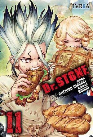 DR. STONE #11