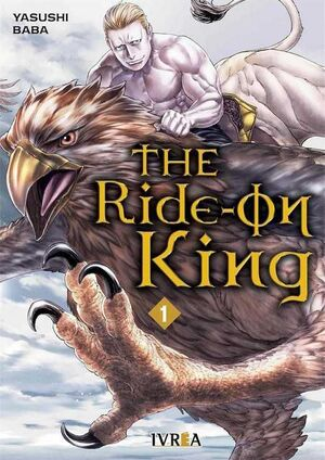 THE RIDE-ON KING #01