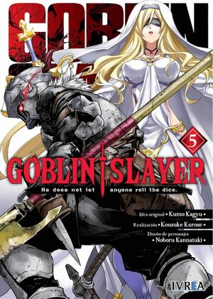 GOBLIN SLAYER #05