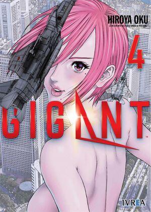 GIGANT #04
