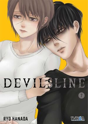 DEVILS LINE #07