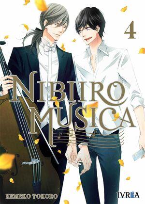 NIBIIRO MUSICA #04