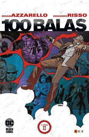 100 BALAS INTEGRAL #02 (DC BLACK LABEL)