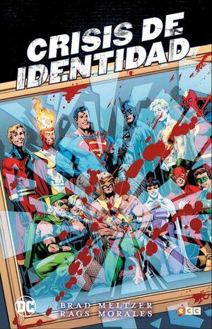 CRISIS DE IDENTIDAD (TERCERA EDICION)