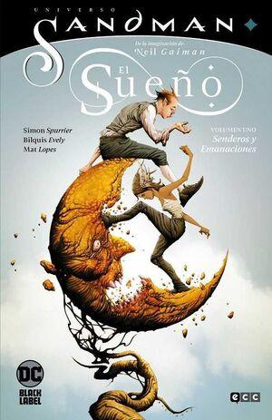 UNIVERSO SANDMAN: EL SUEÑO #01 (SEGUNDA EDICION)