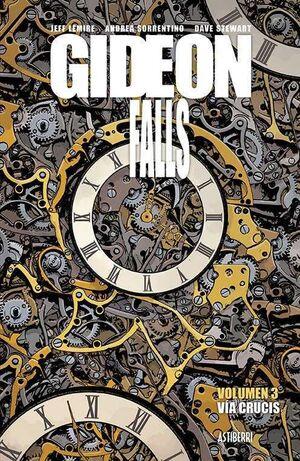 GIDEON FALLS # 03. VIA CRUCIS