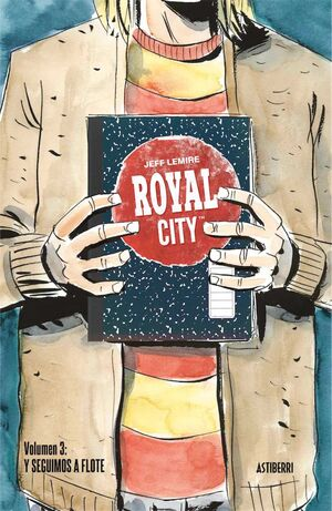 ROYAL CITY #03. Y SEGUIMOS A FLOTE