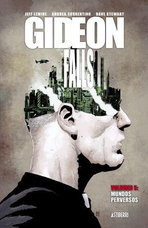 GIDEON FALLS #05. MUNDOS PERVERSOS
