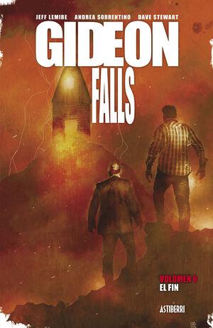 GIDEON FALLS #06. EL FIN