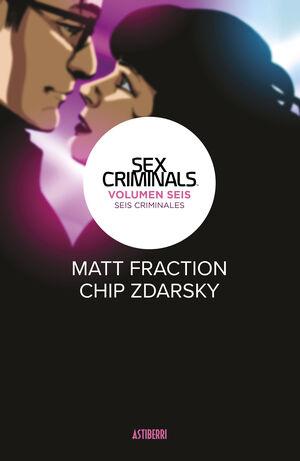 SEX CRIMINALS #06. SEIS CRIMINALES