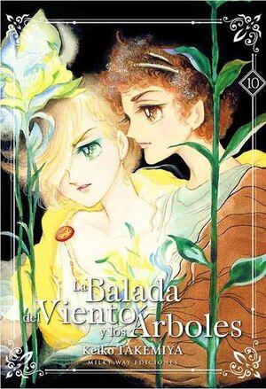 LA BALADA DEL VIENTO Y LOS ARBOLES #10