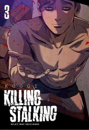KILLING STALKING #03