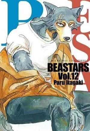BEASTARS #12