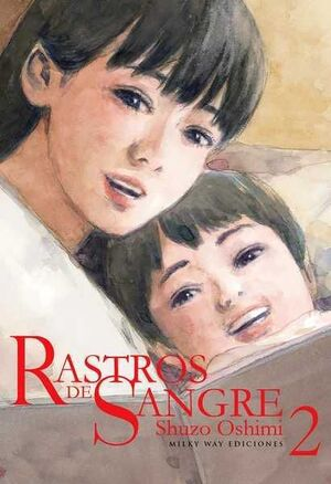 RASTROS DE SANGRE #02