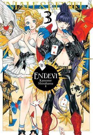 ENDEVI #03