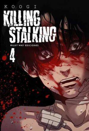 KILLING STALKING #04