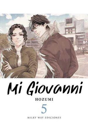 MI GIOVANNI #05