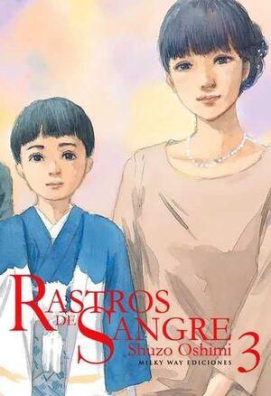 RASTROS DE SANGRE #03
