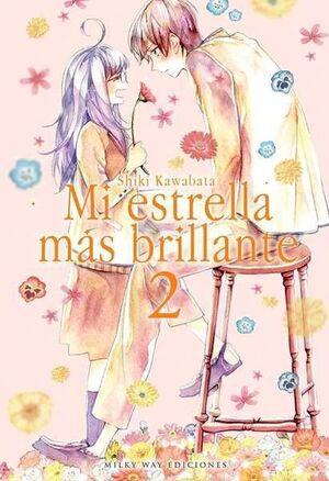 MI ESTRELLA MAS BRILLANTE #02