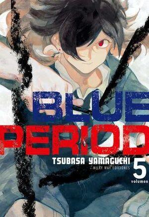 BLUE PERIOD #05