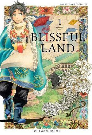 BLISSFUL LAND #01