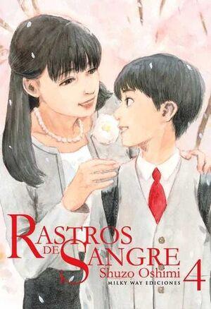RASTROS DE SANGRE #04
