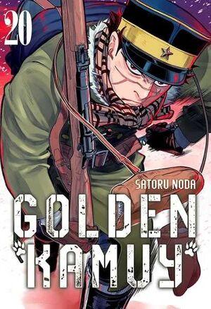 GOLDEN KAMUY #20