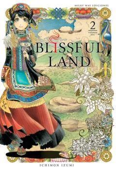 BLISSFUL LAND #02