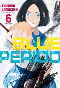 BLUE PERIOD #06