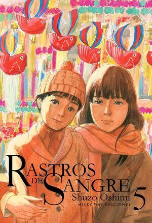 RASTROS DE SANGRE #05