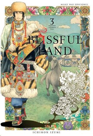 BLISSFUL LAND #03