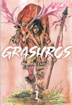 GRASHROS #01