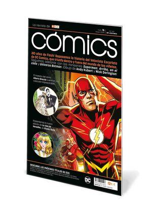 ECC COMICS #016