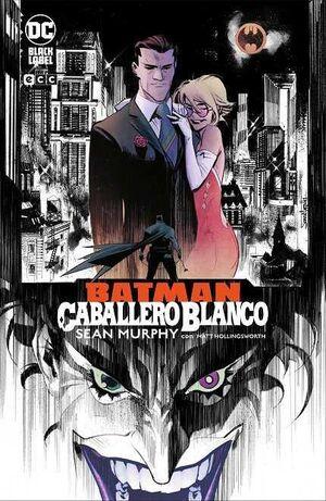 BATMAN: CABALLERO BLANCO. EDICION DELUXE
