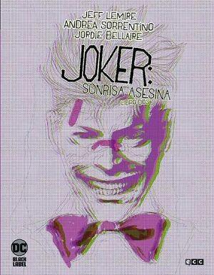 JOKER: SONRISA ASESINA #02