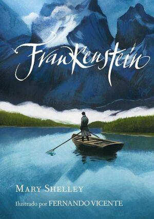 FRANKENSTEIN (ED LUNWERG)