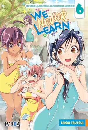 WE NEVER LEARN #06