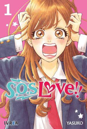 S.O.S. LOVE #01