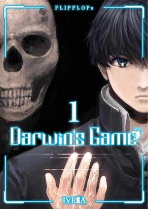 DARWIN'S GAME #01