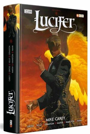 LUCIFER. INTEGRAL #02