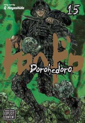 DOROHEDORO #15