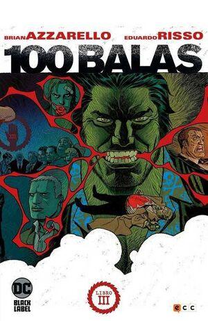 100 BALAS INTEGRAL #03 (DC BLACK LABEL)